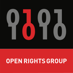 Open Rights Group